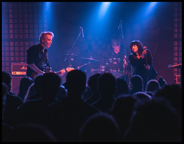 Torched Live Review – Lydia Lunch Big Sexy Noise At Dom
