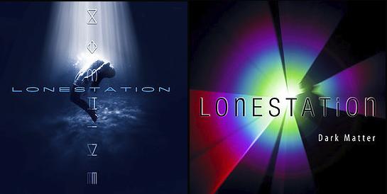 LONESTATIONalbumsTM